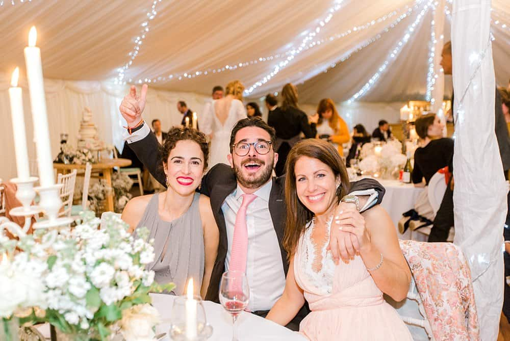 Choosing the perfect wedding marquee for your special day